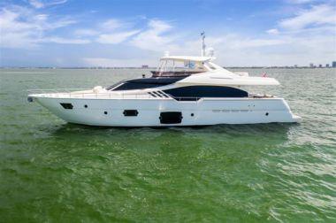 Лучшие предложения покупки яхты No Name  - FERRETTI CUSTOM LINE