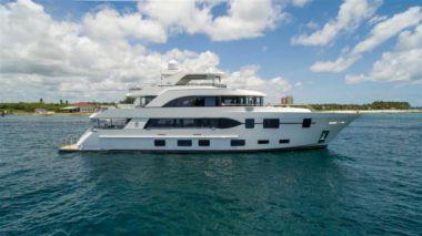 Стоимость яхты Miss Moneypenny - OCEAN ALEXANDER