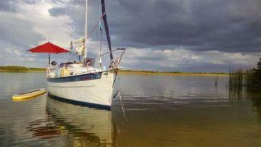 Стоимость яхты 25 1997 Seaward 25 - SEAWARD