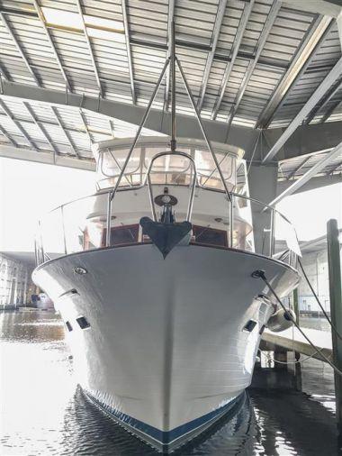 Лучшие предложения покупки яхты OUR PLEASURE - MARINE TRADER
