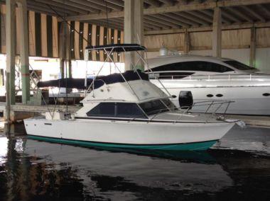 Купить яхту LINDY - BERTRAM Sport Fisherman в Atlantic Yacht and Ship