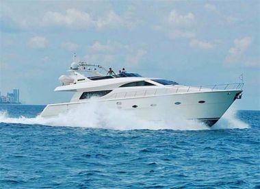 Продажа яхты FOOLISH PLEASURE