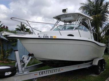 Стоимость яхты Seaswirl Striper - SEASWIRL 2000