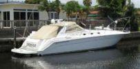 Стоимость яхты CHILD'S PLAY - SEA RAY 1998
