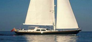 Лучшие предложения покупки яхты Volare - SENSATION