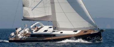 Стоимость яхты Beneteau Sense 46 - BENETEAU