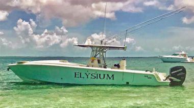 Buy a Elysium - Sea Vee 34 B Cuddy at Atlantic Yacht and Ship