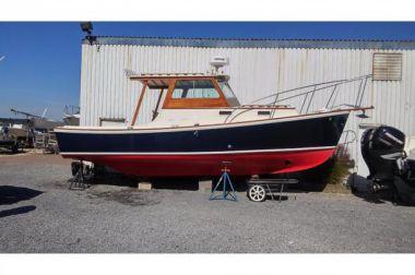 Стоимость яхты Sea-Clausion - DYER 1987