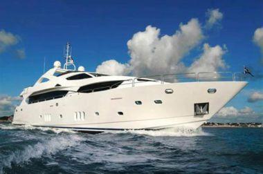 Лучшая цена на Sunseeker 34m Sport Yacht  - SUNSEEKER