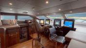 "Купить яхту TOUTE SWEET - SANLORENZO 119' 10"" в Atlantic Yacht and Ship"