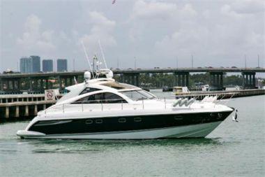 Купить яхту 47ft 2008 Fairline Targa 47 - FAIRLINE Targa 47  в Atlantic Yacht and Ship