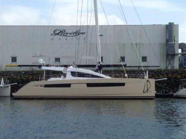 Купить яхту Privilege Serie 6 - PRIVILEGE Serie 6 в Atlantic Yacht and Ship
