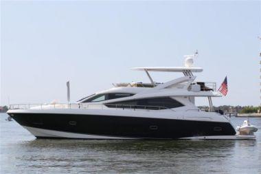 Продажа яхты Sea C