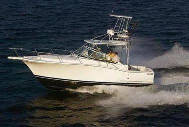 Стоимость яхты Tide Won On - LUHRS 2008