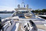 Стоимость яхты Bella Rona - FERRETTI YACHTS