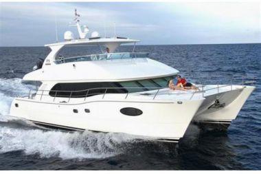 La Manguita - HORIZON PC60 yacht sale