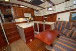 Купить яхту Berschert - DUFFY Fast Trawler в Shestakov Yacht Sales