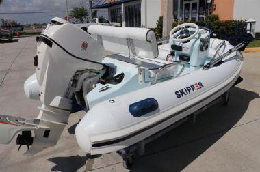 Skipper 10 - SKIPPERLINER