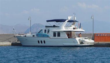 Продажа яхты Kardamena - AQUASTAR GUERNSEY C.I. Custom