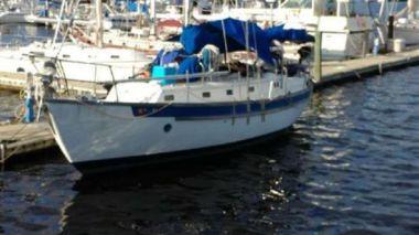 Manana yacht sale