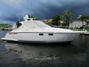 Стоимость яхты WhyKnot - TIARA 2007