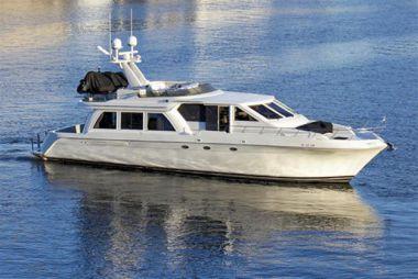 Лучшие предложения покупки яхты Sandman - NAVIGATOR 1998