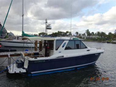 Купить яхту R Way - Cutwater c26 в Atlantic Yacht and Ship