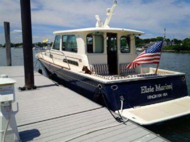 best yacht sales deals Elsie Marion  - SABRE YACHTS