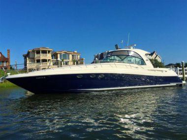 Продажа яхты Shoredoc