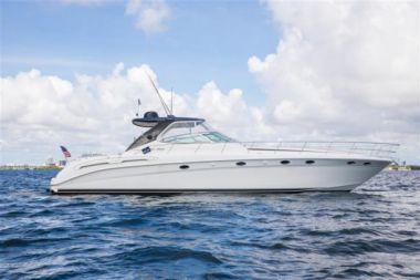 Стоимость яхты 54 Sea Ray - SEA RAY