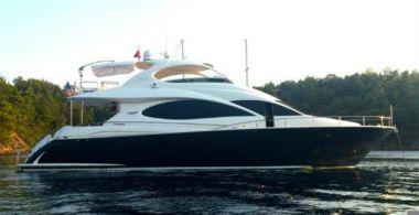 """Лучшие предложения покупки яхты 68ft 2005 Lazzara 68 Pilothouse Motoryacht - LAZZARA 68' 0"""""""