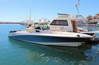 Лучшая цена на Sea Hunter - BOSTON WHALER 2014