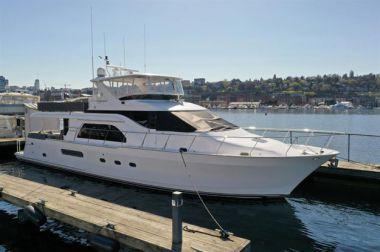 Gemelli yacht sale