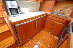 Купить яхту Noelani - SABRE YACHTS 47 Aft Cabin в Atlantic Yacht and Ship