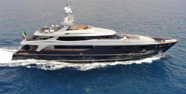 Стоимость яхты IRA - BAGLIETTO 2009