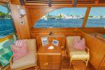 """Купить яхту SUZANNE - HINCKLEY 55' 0"""" в Atlantic Yacht and Ship"""