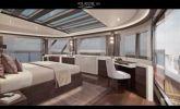 Купить яхту Atlantic 115 - ATLANTIC Atlantic 115 в Atlantic Yacht and Ship