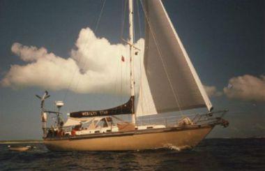 Продажа яхты Western Star