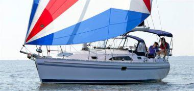 Лучшие предложения покупки яхты Catalina 355 - CATALINA