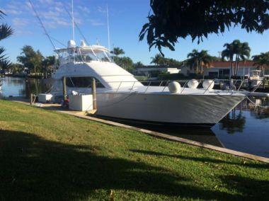 best yacht sales deals My Freedom 60' Hatteras - HATTERAS