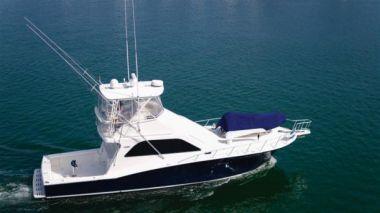 Продажа яхты Cabo Yachts Flybridge Sportfish