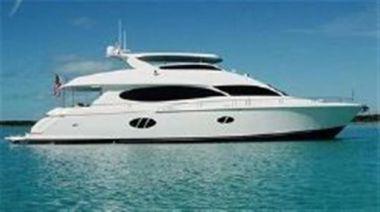 Buy a Shades of Blue - LAZZARA at Atlantic Yacht and Ship