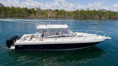 Купить яхту Island Ting - INTREPID в Atlantic Yacht and Ship
