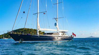 Лучшие предложения покупки яхты La Cattiva - PENDENNIS