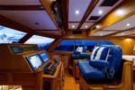 Купить яхту INSIGNIA - LYMAN MORSE BOAT CO. Motoryacht в Atlantic Yacht and Ship