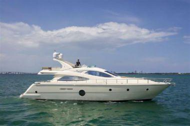 Стоимость яхты One Love - AICON YACHTS 2005