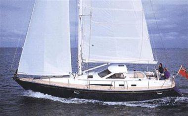 Стоимость яхты Serendipity - TRINTELLA YACHTS 2000