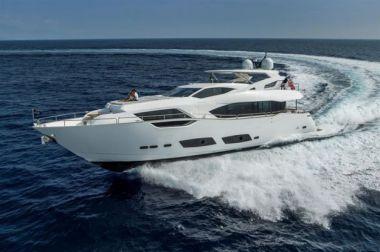 95 Yacht