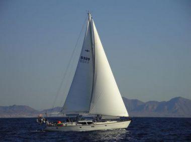 Купить Jarina - Oyster Yachts 2003