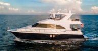 Лучшие предложения покупки яхты 2012 Hatteras 60 MY Tiresum - HATTERAS